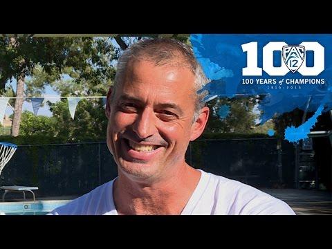 Pac-12 Living Legend: Cal men's swimming's Matt Biondi