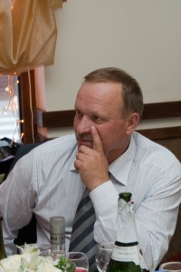 Морозов Николай