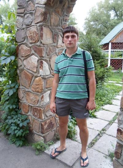 Евгений Сапегин, 20 сентября 1985, Нижнекамск, id14451052