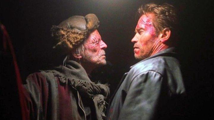 Конец света HD(ужасы, фэнтези, боевик, триллер)1999