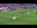 Лига чемпионов. Группа G. 1-й тур. Реал Мадрид – Рома. 19.09.2018