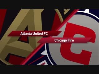 Highlights_ atlanta united fc vs. chicago fire _ october 21, 2018