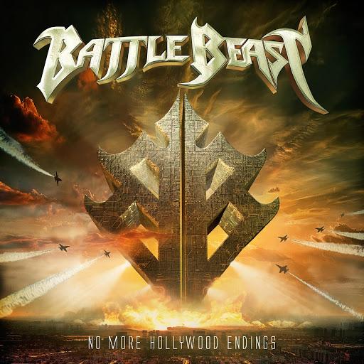 Battle Beast альбом No More Hollywood Endings