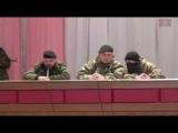 Террористы ополчения ДНР - Всех женщин надо насиловать. Все девушки в ночных клубах проститутки.