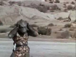 Kirk vs. Gorn - Escape (Craig Armstrong)