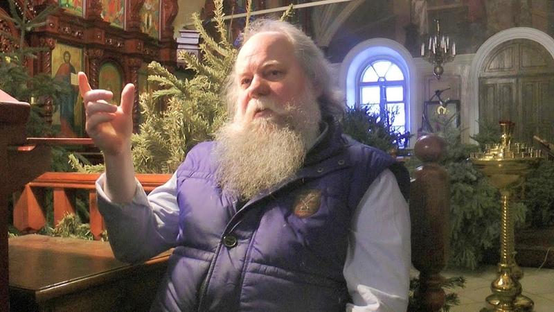художник-реставратор Игорь Мясников (Москва), часть 2 - интервью