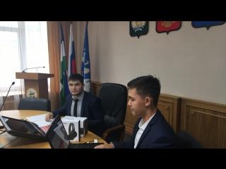 Молодежный совет при Совете ГО г.Стерлитамака РБ — Live