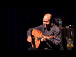 Azam Ali and Niyaz Ensemble - Live HD