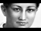 Девушки за Зою Космодемьянскую