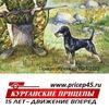 Курганские прицепы Новосибирск