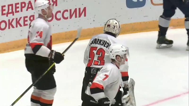 Best seves Georgiy Anarkulov
