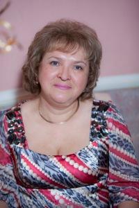 Елена Пиджакова, 20 августа 1963, Екатеринбург, id184152515