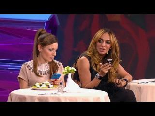 Камеди Вумен - Две девушки в инстаграме