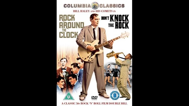 Bill Haley His Comets - Rock Around The Clock (1956)