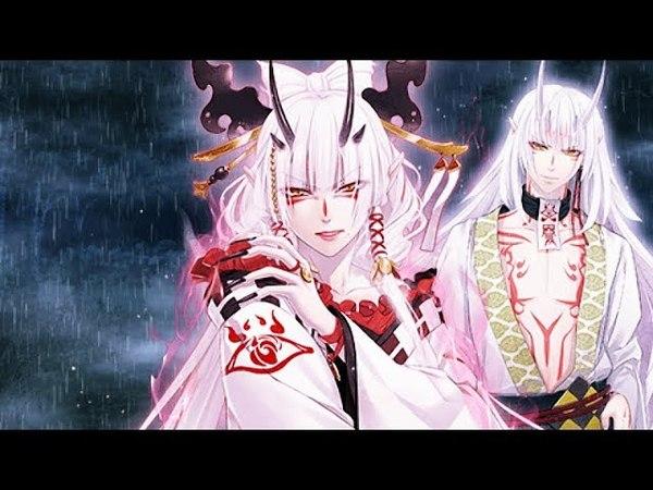 Demons' Bond/Toki no Kizuna ~Senkimaru Sad Ending~