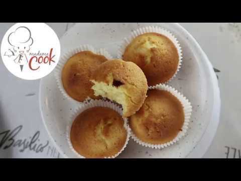 The most delicious cupcakes II Brioșe
