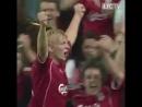Первый гол Кёйта за Ливерпуль в ворота Ньюкасла