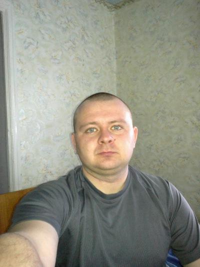 Евгений Лазарев, 16 февраля , Краматорск, id205210780