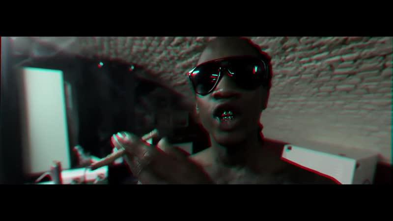 Yung Simmie - Yung Smokey (Yung Smokey Mixtape)