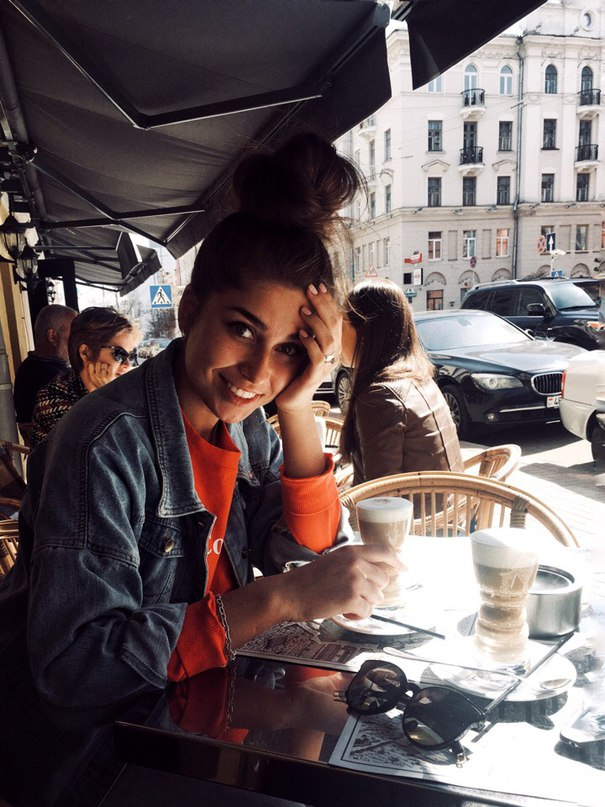 Дина Макаревич |