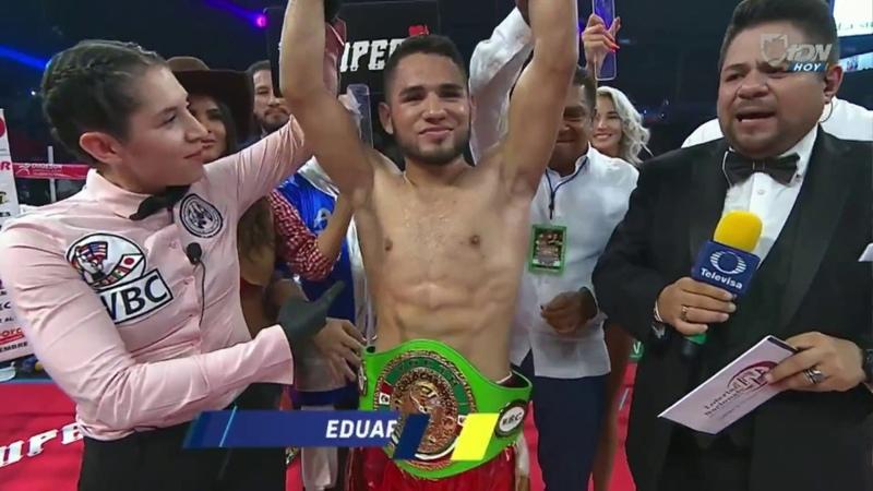 Хосе Вега Очоа - Эдуардо Нуньес (José Pitayito Vega - Eduardo Sugar Núñez) 1092018