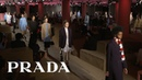 Prada Resort 2020 Fashion Show – Seditious Simplicity