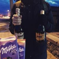 Никита Слюнько фото