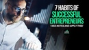 7 Principles of Success For Entrepreneurs - TAKE NOTES!