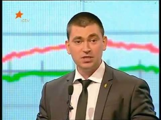 Юрій Михальчишин у ток-шоу