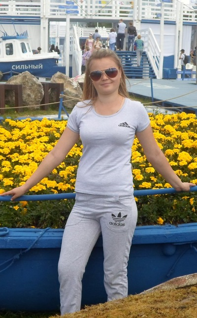Анна Борисова, 6 марта , Кудымкар, id115744254