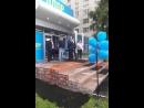 Открытие приемной ЛДПР на Уралмаше