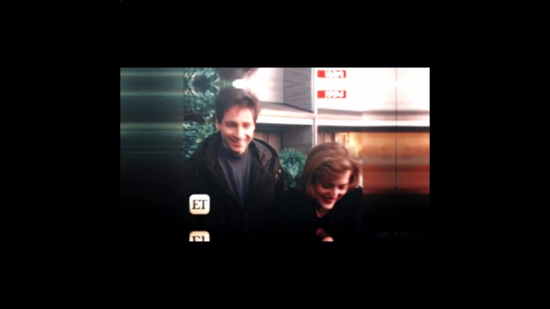 Секретные материалы The X-Files