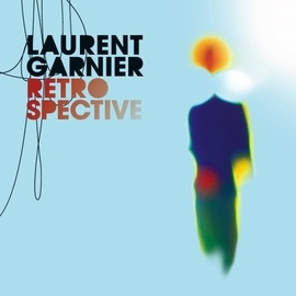 Laurent Garnier альбом Retrospective 94-06