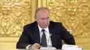 Путин: «Мы же не хотим, чтобы у нас были события, похожие на те, что в Париже»
