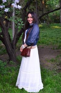Камилла Хрипунова