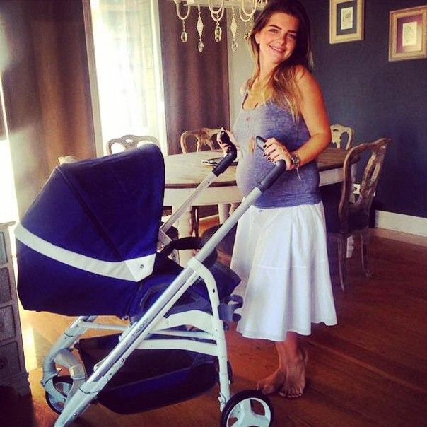 Пелин карахан беременна во второй раз 69