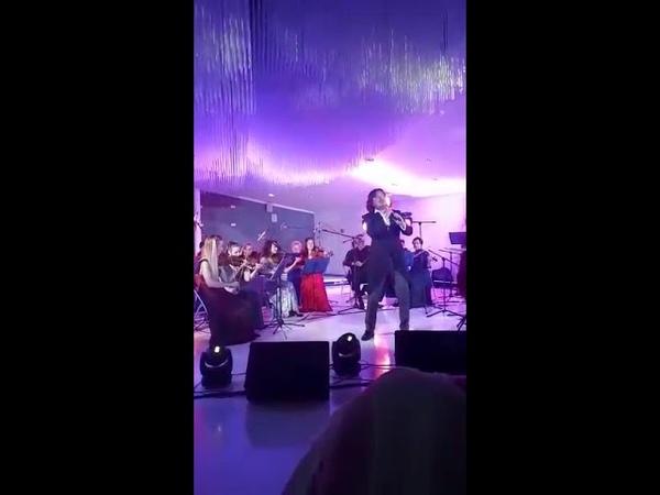 Илья Ушуллу - Дж. Россини - Ария Базилио из оперы Севильский цирюльник