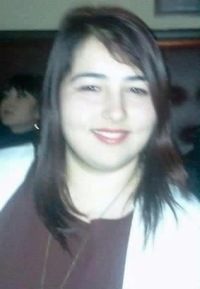 Pınar Arslan, 16 августа 1989, Уфа, id202554857