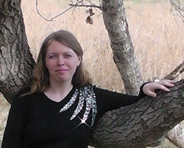 Светлана Хребтова - самая мама