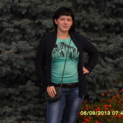 Екатерина Волкова, 18 июля 1989, Правдинский, id18685982
