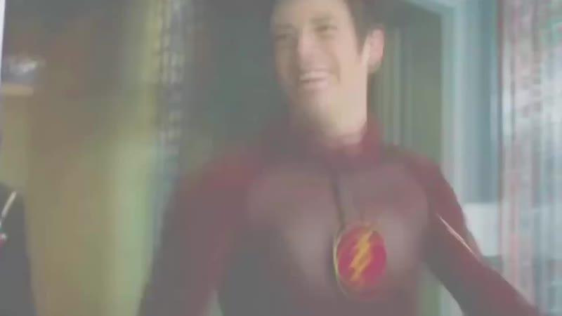 The Flash | Riverdale | vine | Barry Allen | Jughead Jones |
