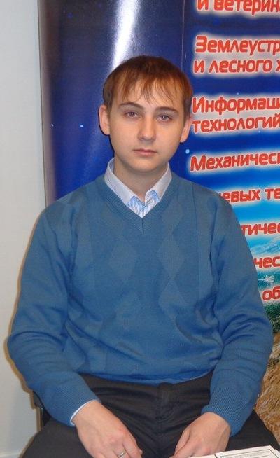 Ильмир Нурмухаметов, 1 января 1992, Ставрополь, id56363059