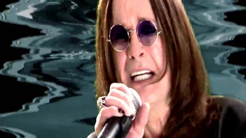 Ozzy Osbourne - Not Going Away