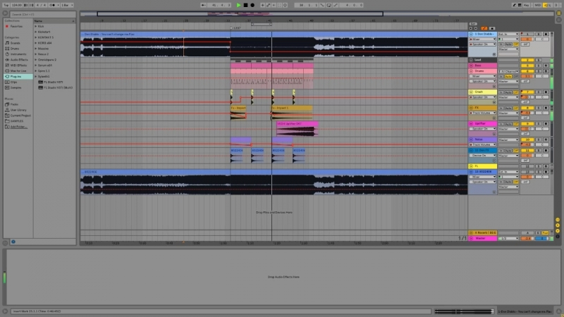 Don Diablo - You Can't Change Me (CotF Remake PREVIEW)