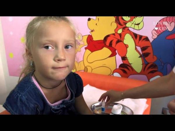 Как закапывать глазные капли детям Советы офтальмолога ♥ Lovely Kids