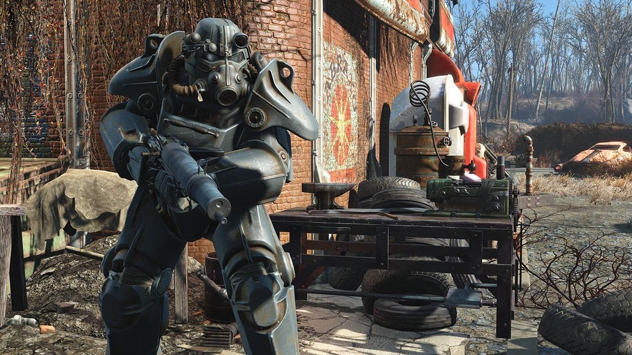 Fallout 76 не будет распространяться в Steam