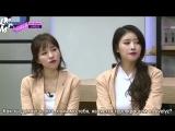 [рус.саб] 180601 KBS World Idol Show K-RUSH 3 EP.12 - Lovelyz