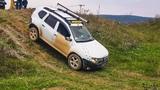 Off Road  Dacia Duster, Jeep Wrangler, Suzuki Vitara