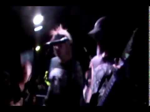 Extreme Noise Terror - Prime Bar - Americana, SP - 2012