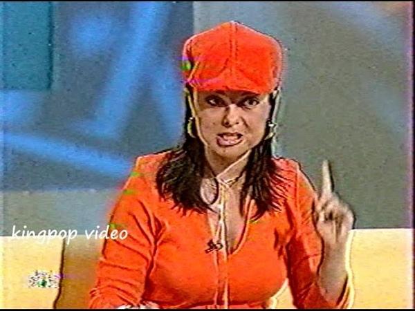 Наташа Королева в Принцип Домино о соседях 5 02 2003